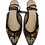 Thumbnail: Dior Floral Flat Shoes