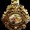 Thumbnail: Zoe Coste Medallion Pendant