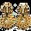 Thumbnail: Guy Laroche Pearl Drop Earrings