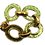 Thumbnail: YSL Bracelet