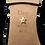 Thumbnail: Dior Black Floral Mesh Flat Shoes