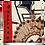 "Thumbnail: Hermès ""Cosmogonie Apache"" Cashmere Scarf"