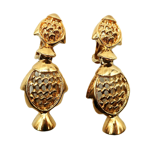 Marie Claire Earrings