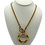 Thumbnail: Chanel Loupe Necklace