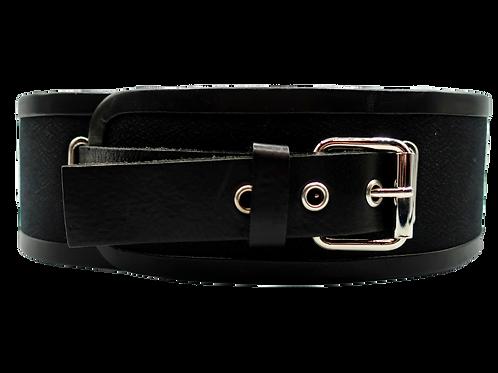 Carven Leather Belt