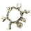 Thumbnail: Agatha Silver Bracelet