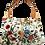 Thumbnail: Gucci Jackie Flora Bag Limited Edition