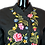 Thumbnail: Kenzo Embroidered Coat