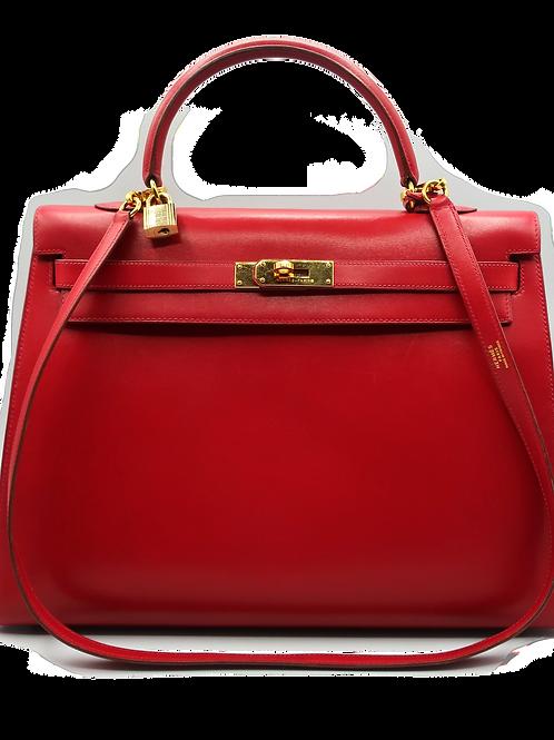 Hermès Kelly 35 Sellier Bag