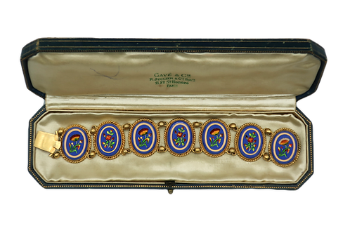 Napoleon III Bracelet