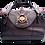 Thumbnail: Céline Leather Handbag