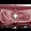 Thumbnail: Céline Triple Burgundy Bag
