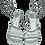 Thumbnail: René Caovilla Sally Strass Sandals