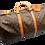 Thumbnail: Louis Vuitton Keepall Travel Bag