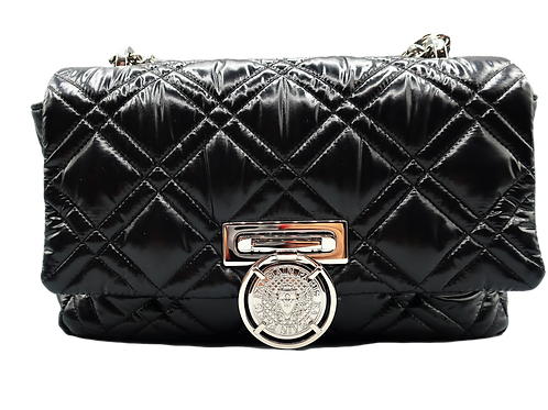 Balmain Patent Leather Bag