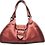Thumbnail: Fendi Tuscan Red Selleria Handbag