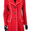 Thumbnail: Jacques Fath Red Coat