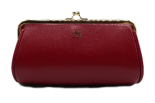 Emmanuelle Khan Clutch Bag