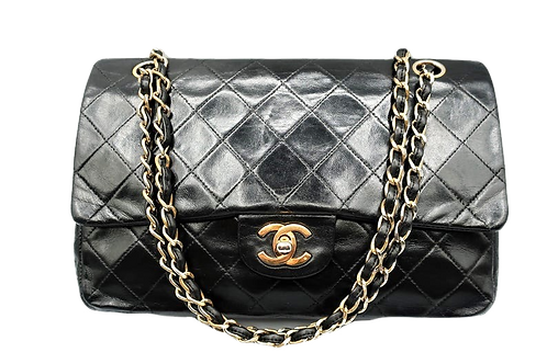 Chanel Timeless Bag