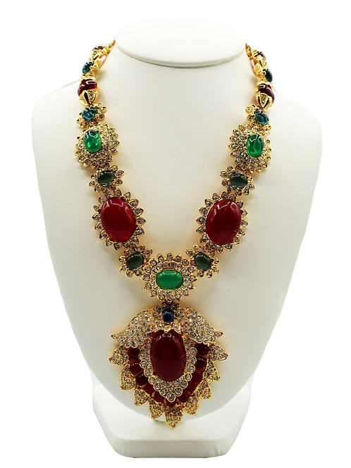 Kenneth Lane Necklace