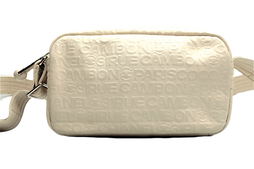 Chanel Coco Line Bag