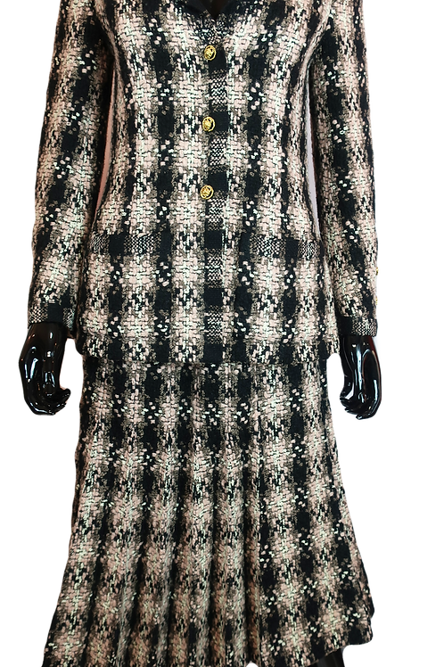 Chanel Two-Piece Suit