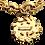 Thumbnail: Balenciaga Monogram Bracelet