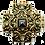 Thumbnail: Guy Laroche Cross Brooch