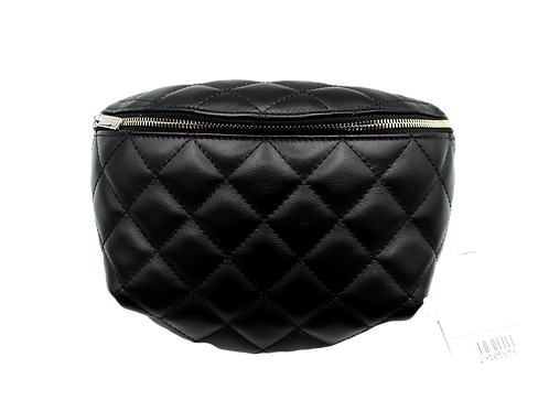 Chanel Uniform Waist Bag