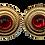 Thumbnail: Guy Laroche Earrings