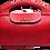 Thumbnail: Christian Dior Red Handbag