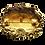 Thumbnail: YSL Lion Brooch