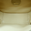 Thumbnail: Gucci Cream Patent Leather Bag