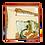 """Thumbnail: Hermès """"Brise de Charme"""" Silk Scarf"""