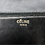 Thumbnail: Céline Trio Crocodile Leather Bag