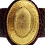 Thumbnail: Woloch Paris Snakeskin Belt