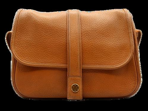 Hermès Nouméa Leather Bag