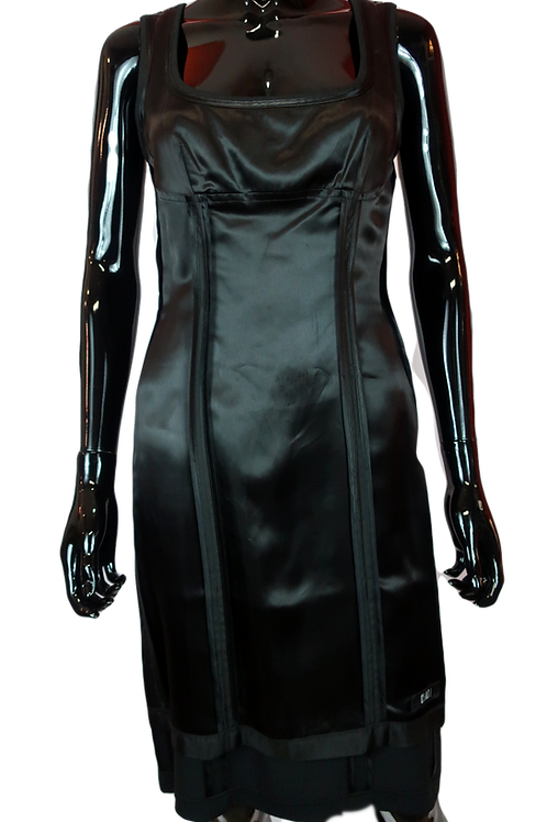 Moschino Jeans Little Black Dress
