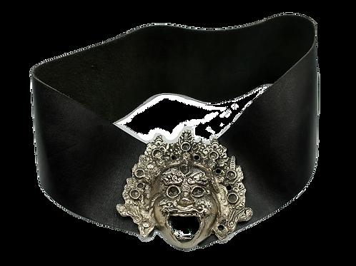 Jose Cotel Leather Belt