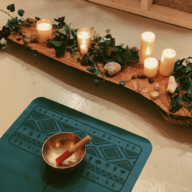 Sound Healing Retreat, The Rewilding.JPG
