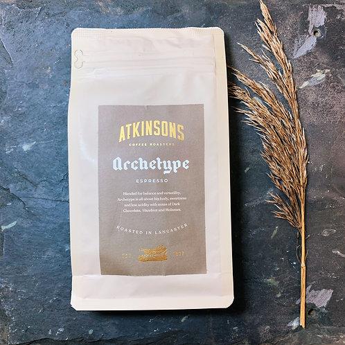 Atkinsons Coffee   Archetype Blend