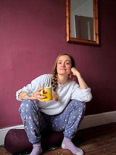 Rachel Walsh Yoga, Retreat at The Rewild