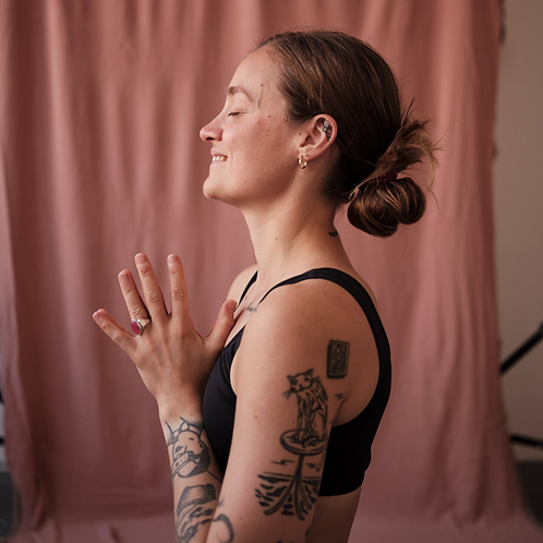 Rachel Walsh Yoga | Online