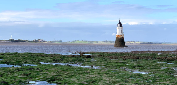 Plover Lighthouse, Photo Credit Thomas L