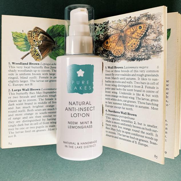 The Rewilding Shop, Lancaster, Michelle Parry, Pure Lakes