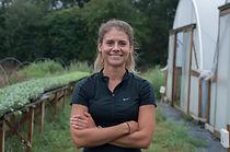 Olivia Partington Massage at The Rewildi