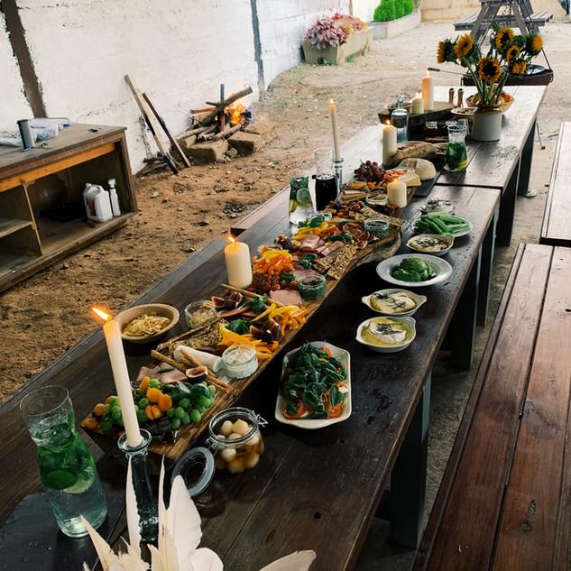 Alfreso Dining, The Rewilding.JPG