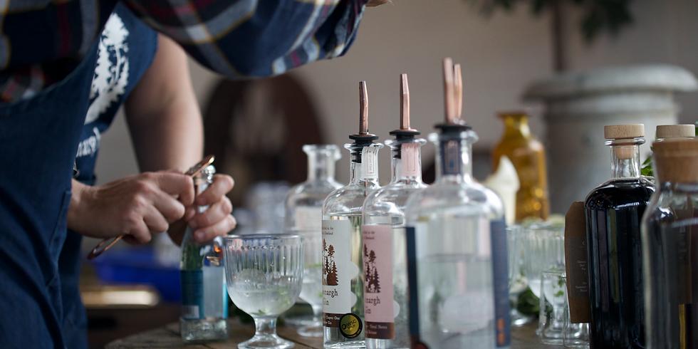 A Goosnargh Gin Picnic