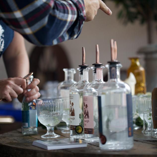 Breathwork, The Rewilding, Lancaster, Michelle Parry, Meet the Maker, Goosnargh Gin.JPG