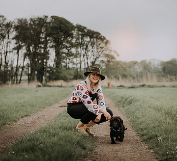 Michelle Parry, The Rewilding, Lancaster